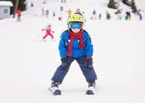 P4 - Día 2: 3 noches con 4 días de esquí en albergue