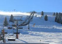 P4 - Día 3: 3 noches con 4 días de esquí en albergue