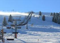 P4 - Día 1: 3 noches con 4 días de esquí en hostal