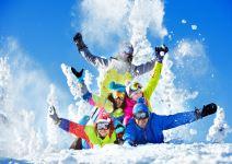 P4 - Día 2: 3 noches con 4 días de esquí en hostal