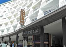 Hotel Mont Blanc 3***