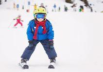 P4 VE - Día 3: esquí y tarde libre