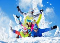 P4 VE - Día 4: esquí y regreso al colegio