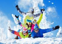 P6 VE - Día 3: esquí y tarde libre