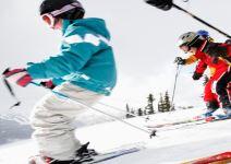P6 VE - Día 4: esquí y tarde libre