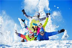 Disfruta del esquí en Sierra Nevada