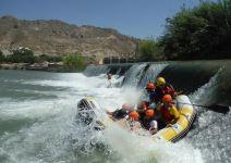 CYC - Rafting en el Valle de Ricote