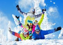 P3 VE - Día 3: esquí y regreso al colegio