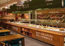 Almuerzo en restaurante en Valencia