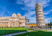 Visita Pisa - Media Jornada
