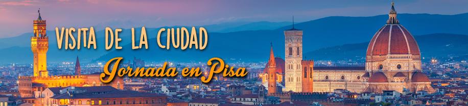 Viaje fin de curso a Florencia