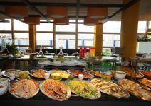 Almuerzo en restaurante en Valencia - Último día
