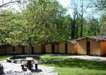 Alojamiento en el valle del Ambroz (Convivencia)