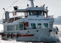 Paseo en barco por la Bahía de Santander (45min) - Línea regular con servicio guiado