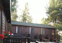Camping en la Venta del Moro