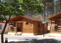 Camping cerca de Antequera (Convivencia)