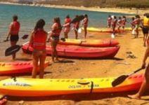 P3 Albergue (ALU) - Día 3: actividad y regreso al colegio