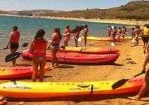 P4 Albergue (ALU) - Día 1: llegada y actividades