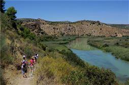 Viaje Multiaventura en Córdoba