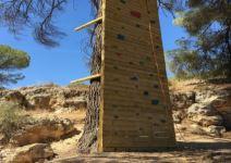 P3 Albergue en Valdepeñas (CÑ) - Día 1: llegada y actividades