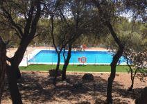 P4 Albergue en Valdepeñas (CÑ) - Día 1: llegada y actividades