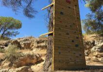 P4 Albergue en Valdepeñas (CÑ) - Día 3: actividades, juegos y talleres
