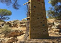 P5 Albergue en Valdepeñas (CÑ) - Día 3: actividades, juegos y talleres