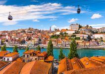 Visita guiada Oporto (1/2 jornada)