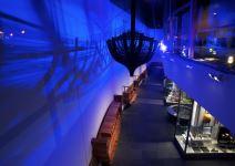 Visita guiada al museo Nacional de Arqueología Subacuática