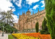 Visita guiada Salamanca (1/2 Jornada)