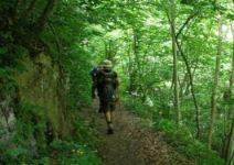 P5 (TA) Yuste - Día 3: ruta de senderismo
