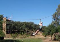 P5 (NA) Albergue - Día 2: actividades y taller