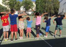 P5 (NA) Albergue - Día 5: actividad y regreso al colegio