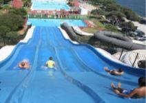 Parque Acuático Aquatropic - Apertura 14 de Junio