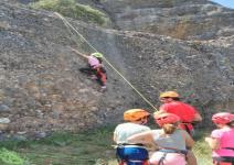 P5 (NU) Vegaquemada Inmersión - Día 2: actividades y talleres