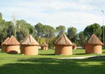 Instalación cerca de Matapozuelos, Valladolid (Inmersión)
