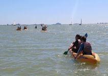 P3 (NU) Los Alcázares Inmersión - Día 2: actividades