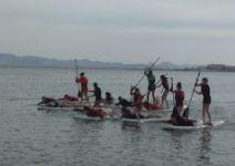 P3 (NU) Los Alcázares Inmersión - Día 3: actividades y regreso al colegio