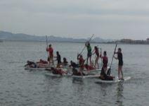P4 (NU) Los Alcázares Inmersión - Día 4: Actividades y regreso al colegio