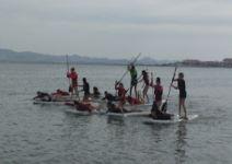P5 (NU) Los Alcázares Inmersión - Día 4: Actividades y taller