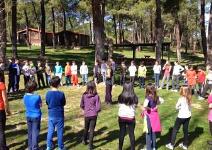 P5 (NU) Matapozuelos Inmersión - Día 5: juego y regreso al colegio