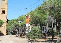 P4 (NU) Madrid Inmersión - Día 2: actividades y talleres