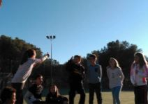 P4 (NU) Madrid Inmersión - Día 4: Actividades y regreso al colegio