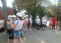P5 (NU) Madrid Inmersión - Día 2: actividades y talleres