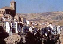 Visita a Alhama de Granada (2h aprox.)