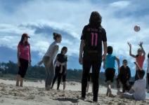 P5 (NU) Cantabria Inmersión - Día 1: llegada y actividades