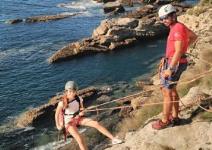 P5 (NU) Cantabria Inmersión - Día 2: actividades y deportes