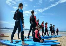P5 (NU) Cantabria Inmersión - Día 4: Actividades y deportes