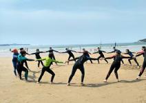 P5 (NU) Cantabria Inmersión - Día 5: actividad y regreso al colegio