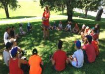 P3 (NU) Ledesma Inmersión - Día 3: actividades y regreso al colegio